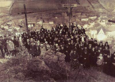 1904 - Calvaire