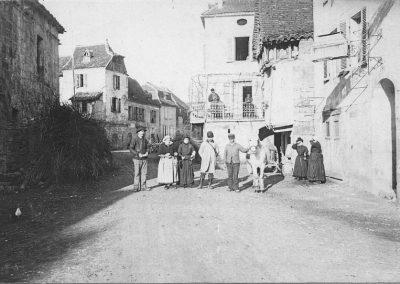 1905 - Fons