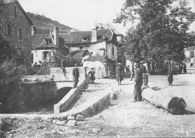 1904 - La Dourmelle
