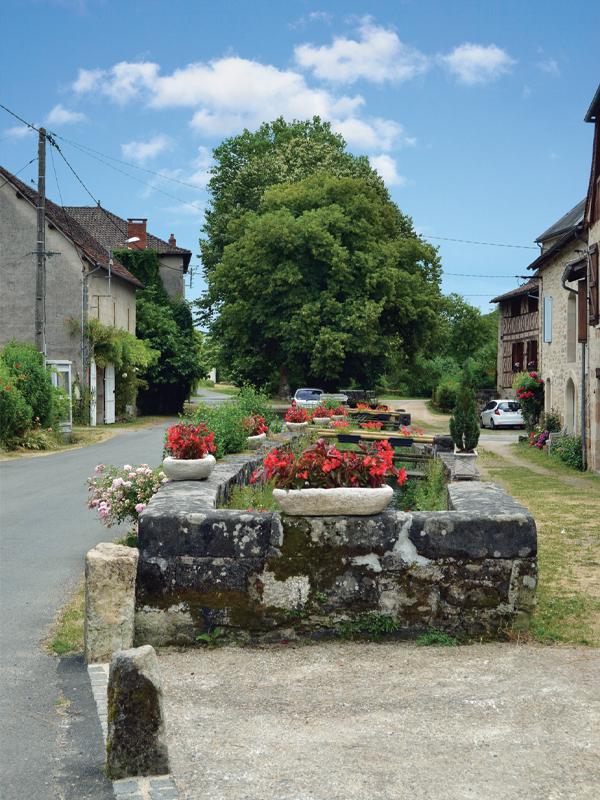 Ruisseau la Dourmelle Fons 46